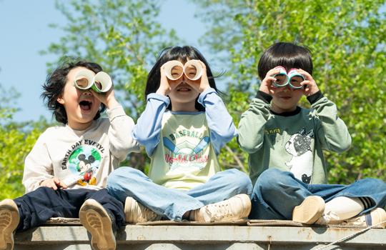 コリアン・シネマ・ウィーク、最新韓国映画6作品を日本初上映