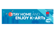 STAY HOME AND ENJOY K-ARTS