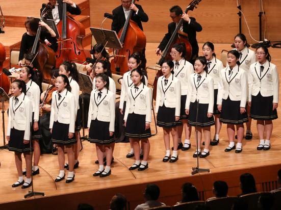 ソウル市少年少女合唱団